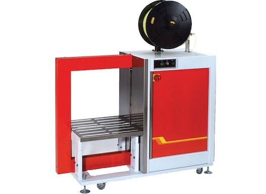 Seitenverschlussmaschine Modell TP-601Y