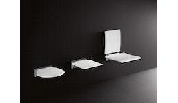 Mobile Duschsitze