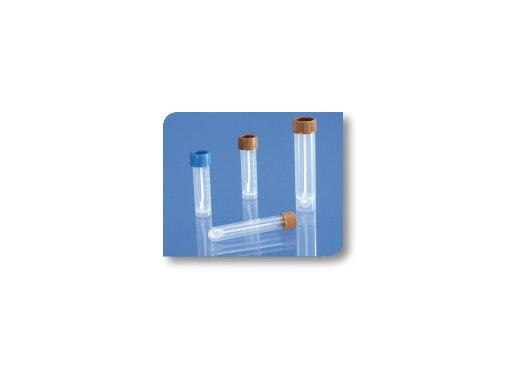 Stuhlröhren mit Schraubverschluss