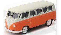 USB-Speicherstick VW Bus T1 1:72 ORANGE 16GB