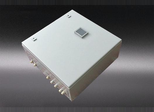 Airflashsystem Typ AFS 3 für stark verschmutzte Medien