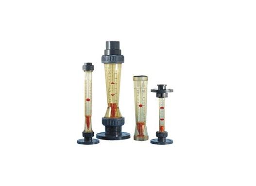 Schwebekörper-Durchflussmesser/-wächter-Kunststoff KSM