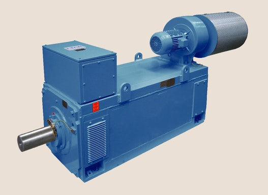 Kompakt-Asynchronmotoren
