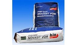 PYRO-SAFE NOVASIT VGM Brandschutzmörtel