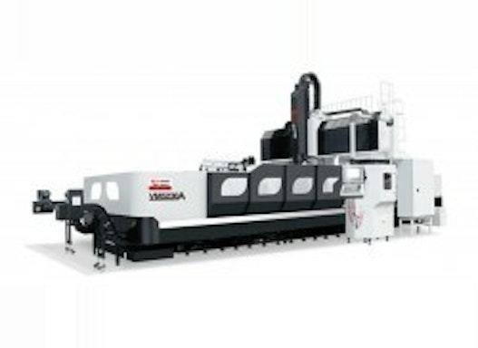 Portalfräsmaschine KRAFT VM-3230   VM-4230   VM-5230 №1124-98117