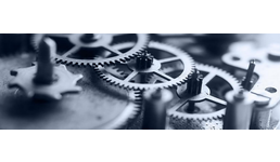 Kunststoffteile - Uhrenindustrie