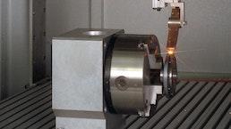 Laserhärten - Lohnfertigung