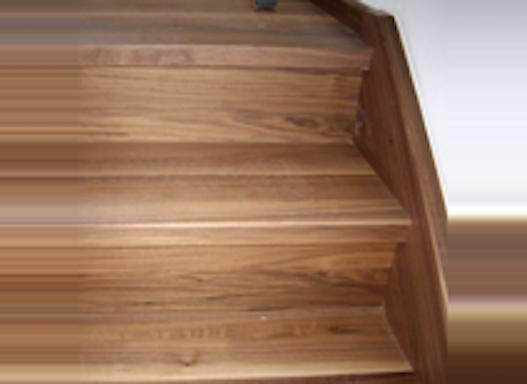 Treppenrenovierungsplatte