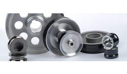 Mechanische Ersatzteile - Rollen