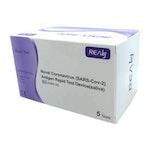 Realy Tech Novel Corona Spucktest Antigen Schnelltest COVID-19