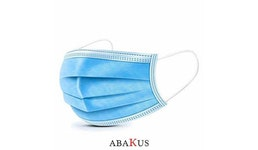 3-Lagen-Einwegmaske (steril)