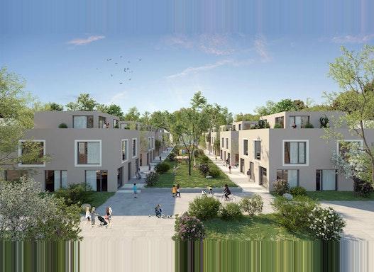 3D Visualisierungen - Wohnungsbau, Gewerbe Immobilien, Messebau, Bühnenbilder
