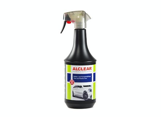 ALCLEAR 721RK Premium Auto Reifen- und Kunststoffpflege