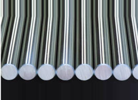 Stahlwelle
