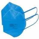 Atemschutzmaske FFP2 (blau)