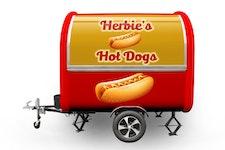 Foodtruck Anhänder Buddystar Hot Dog