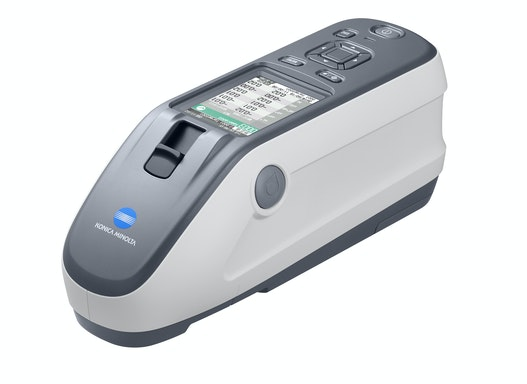 Spektralphotometer CM-26dG / CM-26d / CM-25d