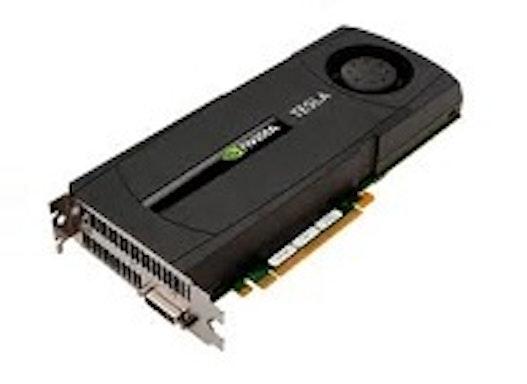 NVIDIA® Tesla® GPU-Beschleuniger