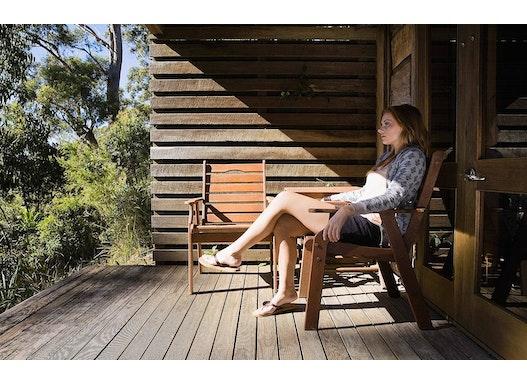 Holz-Terrassenbeläge