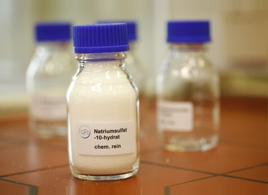 Natriumsulfat-10-hydrat