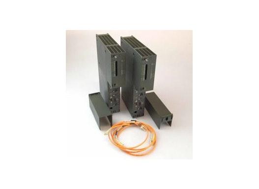 1 Paar Siemens Simatic S7-400H 6ES7 417-4HL04-0AB0 V4.0.10 GEB