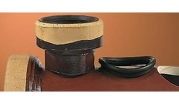 Keramische Produkte: Steinzeugröhren