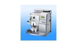 Kaffee- / Espressoautomat m. Auto-Cappuccino-Funktion, Mietgerät