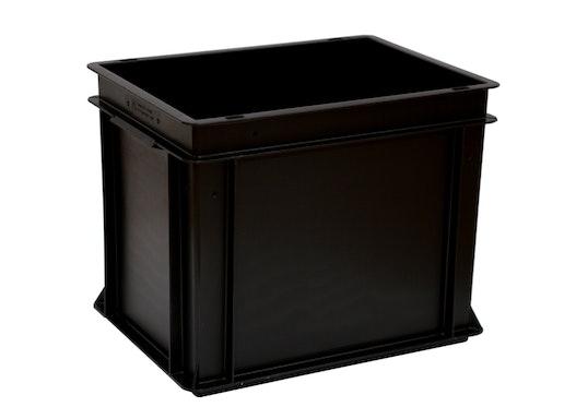 RAKO-Behälter 400x300x325 ESD