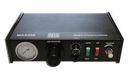 MAKA Dosiergerät Modell MA6300 Pneumatisches Dosiersystem (Zeit-/Druckdispenser)