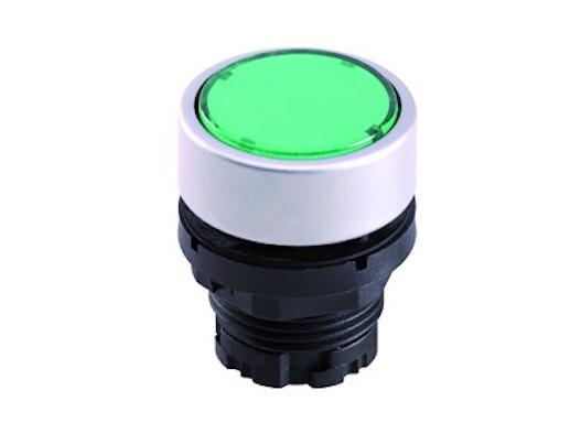 Leuchtenvorsatz/Meldeleuchten DXRNFC...