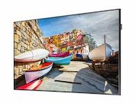 Digital Signage: Indoor-Displays, Professionelles Display Samsung PMH Serie