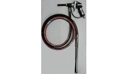 Sandstrahlpistole RV2000/Industrie/HM