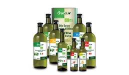 Pflanzliche, biologische und vegane Speiseöle