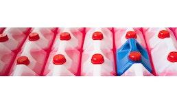 Chemische Reinigungsmittel