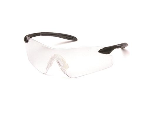 Schutzbrille «Interpid II», farblos