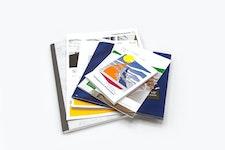 Broschüren, Folder, Flyer