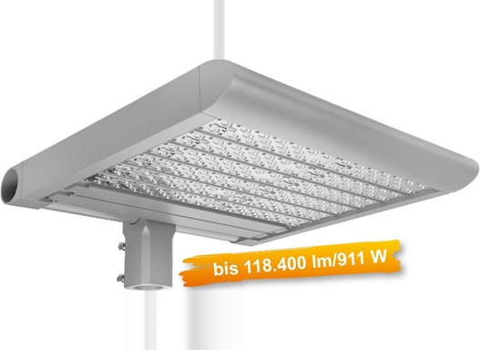 LEDAXO LED-Universalleuchte UL-05