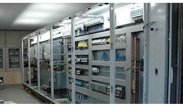 Modernisierung der Maschinenelektrik