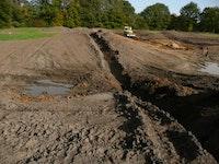 Bewässerungstechnik für Golfplätze