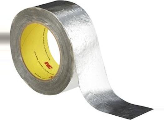 3M™ Aluminium-Glasgewebe-Klebeband 363