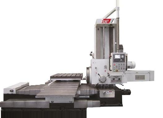 Tischbohrwerk KRAFT HBM-110 №1124-94300