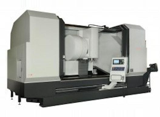 Fahrständerfräsmaschine KRAFT TCM-266/366/466/666/866 №1124-94900