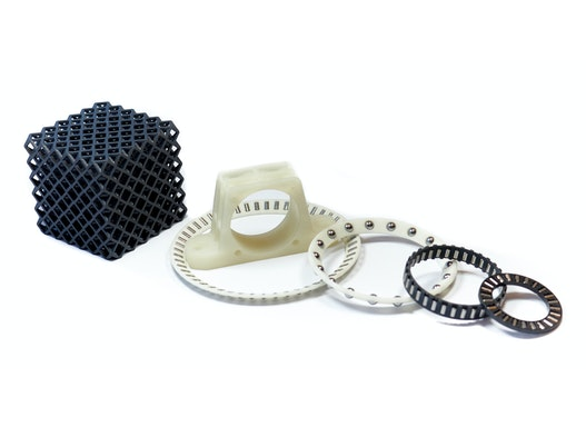 3D-Druck die schnellste und beste Lösung