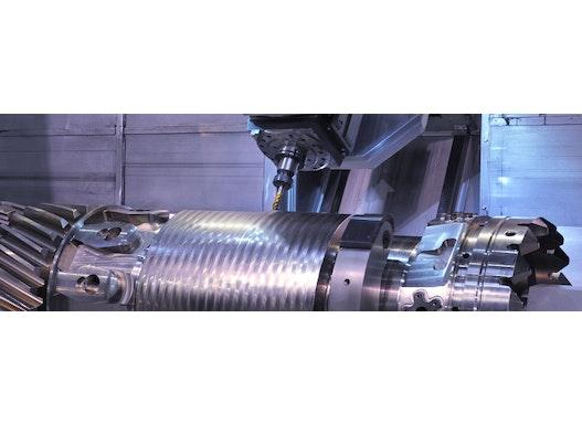 CNC-Bearbeitung (CNC-Drehteile, CNC-Frästeile)/konventionelle Fertigung: