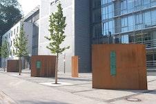 Kunst- und Skulpturenbau
