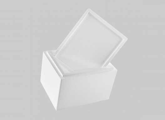 EPS Isolierbehälter (25,5 Ltr. Packinhalt)