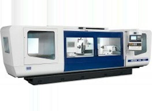 CNC Rundschleifmaschine KRAFT (Robbi) Omicron CNC 60 Serie №1124-94436