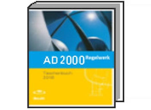 AD 2000 - Reihe B