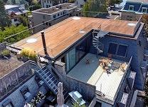 Terrassen Metallbau
