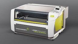 LS100 Energy - CO2-Lasergravierer